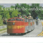 M&M Railroad in the news