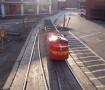 M&M Railroad trackless train rentals